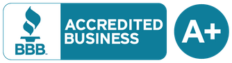 Better Business Bureau, A+ Rating